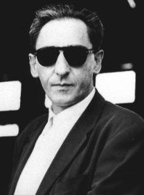 Foto media di Franco Battiato