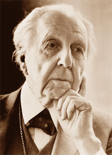 Foto media di Frank Lloyd Wright
