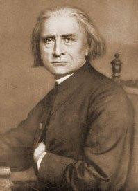 Foto media di Franz Liszt