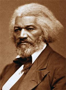 Foto media di Frederick Douglass