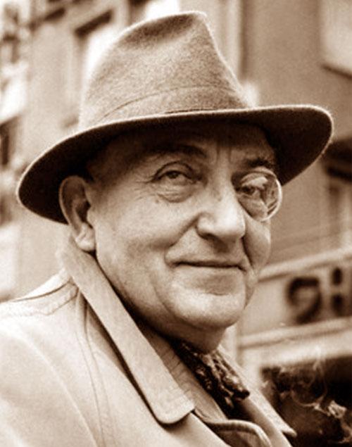 Foto media di Fritz Lang
