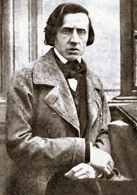 Foto media di Fryderyk Chopin