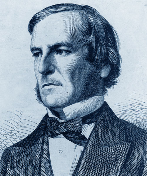 george boole As the inventor of the prototype of what is now called boolean logic, which  became the basis of the modern digital computer, boole is regarded in hindsight  as a.