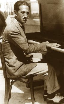 Foto media di George Gershwin