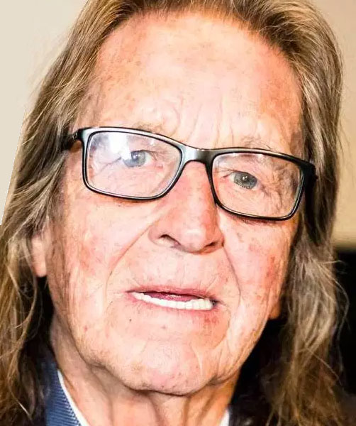 George jung for pinterest