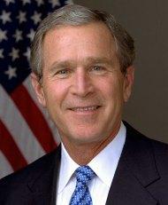 Foto media di George W. Bush