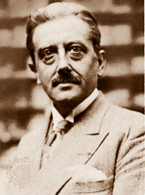 Foto media di Georges Bernanos