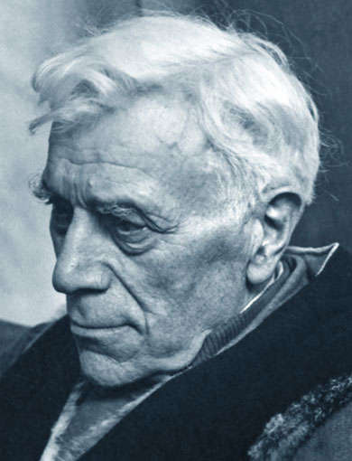 Foto media di Georges Braque