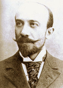 Foto media di Georges Méliès