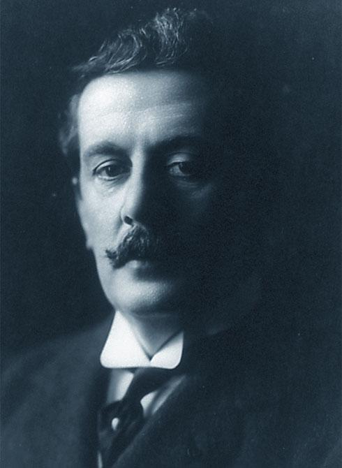 Giacomo Puccini (1858 - 1924)