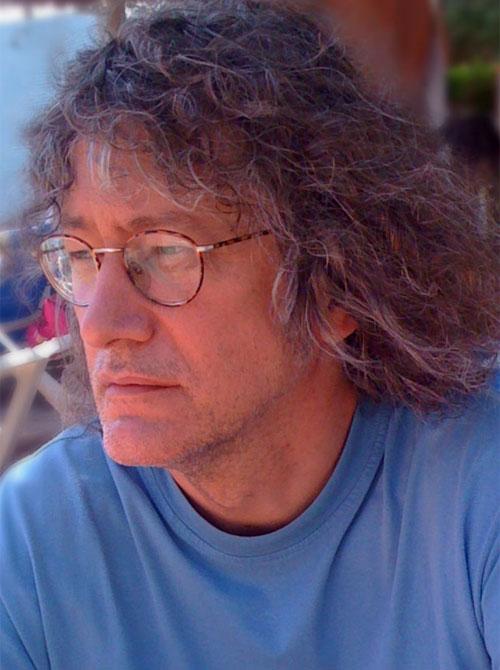 Foto media di Gianroberto Casaleggio