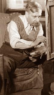 Foto media di Giorgio De Chirico