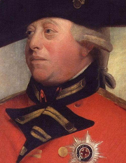 Foto media di Giorgio III