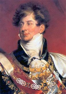 Giorgio IV del Regno Unito