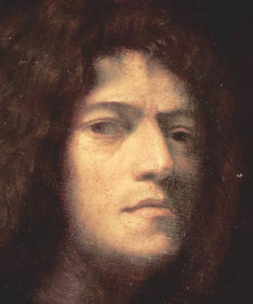 Foto media di Giorgione