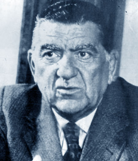 Giovanni Borghi