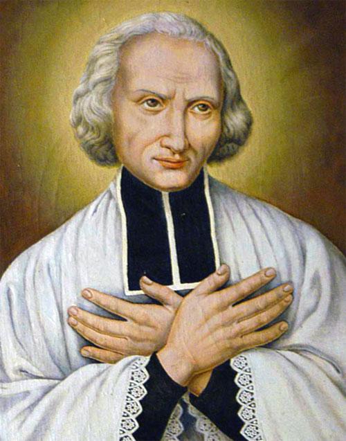 Giovanni Maria Vianney