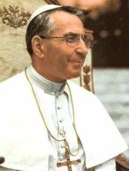 Foto media di Giovanni Paolo I
