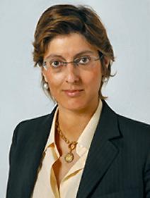 Foto media di Giulia Bongiorno