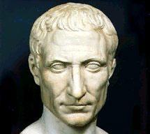 Giulio Cesare, biografia