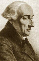 Giuseppe Luigi Lagrange