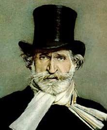 Foto media di Giuseppe Verdi