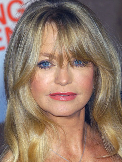 Foto media di Goldie Hawn