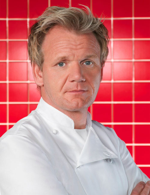Foto media di Gordon Ramsay