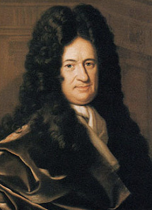 Foto media di Gottfried Wilhelm Leibniz