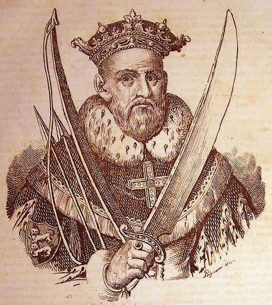 Guglielmo il Conquistatore