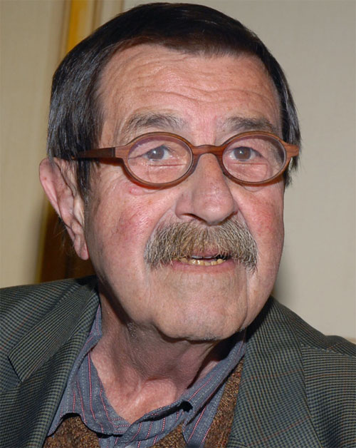 Foto media di Günter Grass