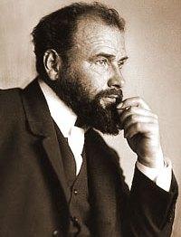 Foto media di Gustav Klimt