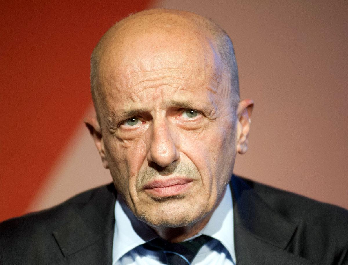 Alessandro Sallusti Biografia