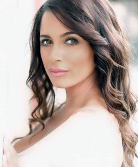 Alessia Macari Nude Photos 9