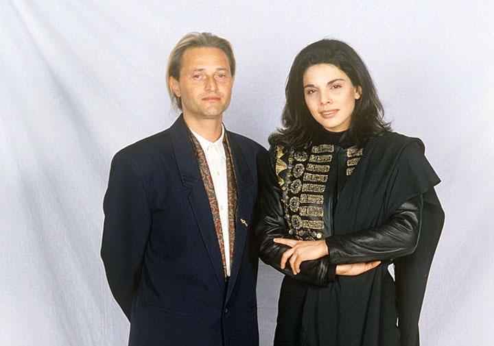 Amedeo Minghi e Mietta