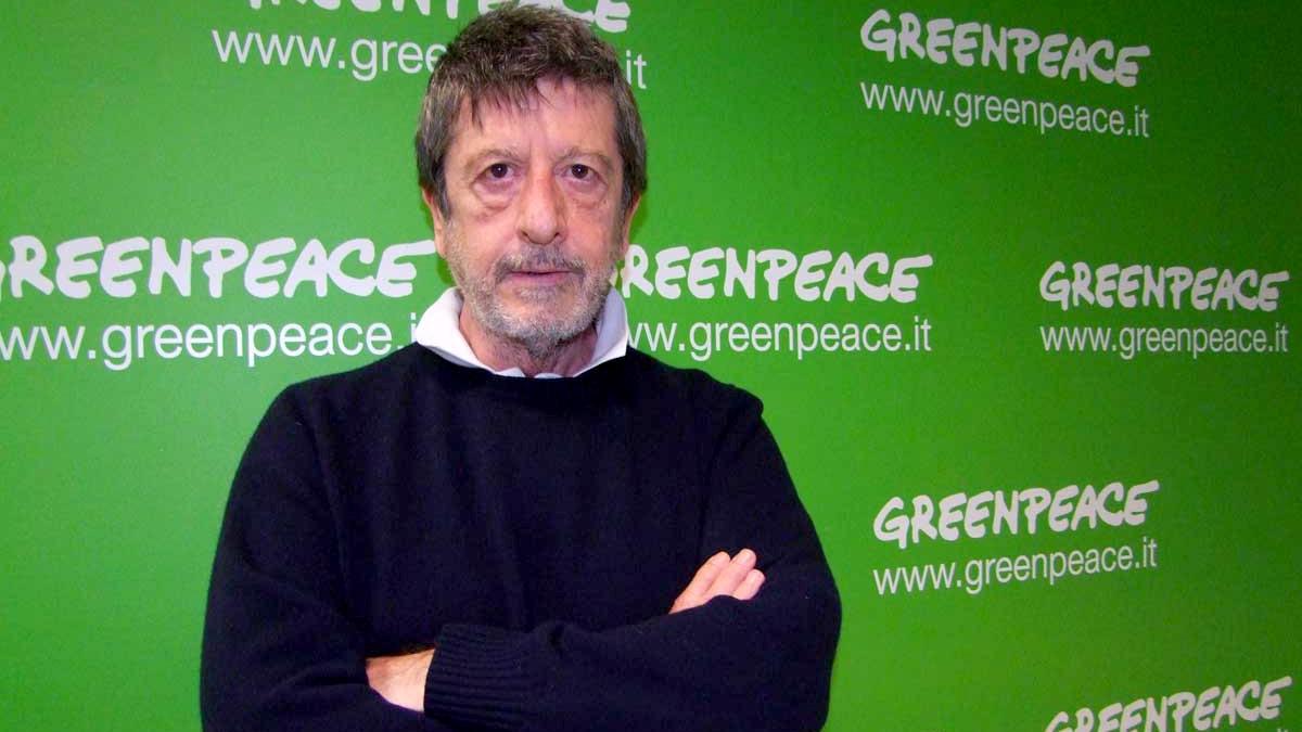 Andrea Purgatori Greenpeace