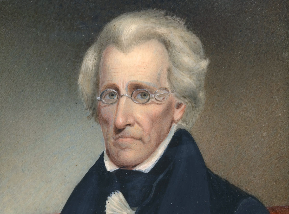biography of andrew jackson News about andrew jackson commentary and archival information about andrew jackson from the new york times.