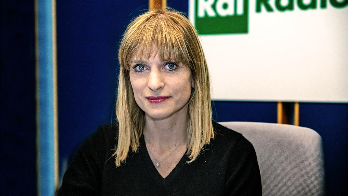 Annalisa Cuzzocrea