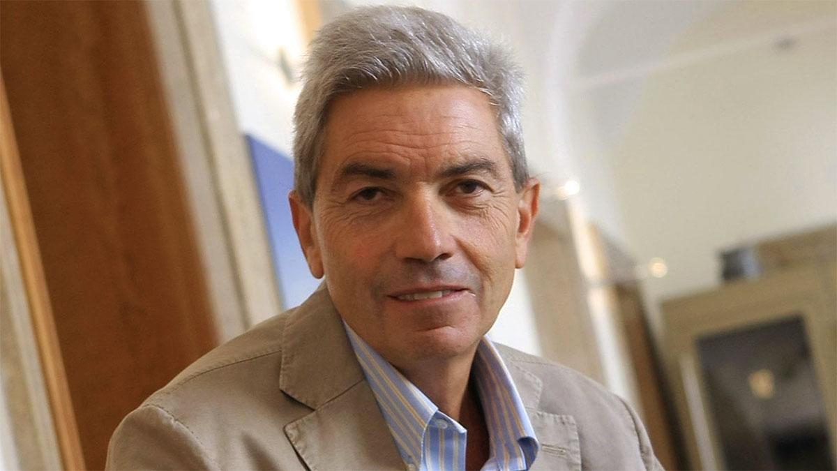 Antonio Padellaro