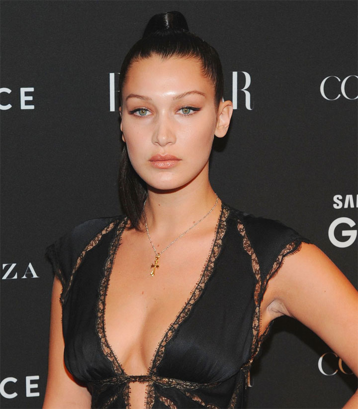 Who is mohamed hadid dating shiva 4