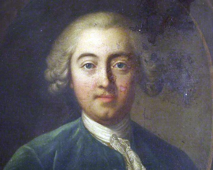 Claude-Adrien Helvétius