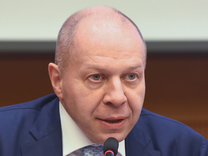 Corrado Maria Daclon