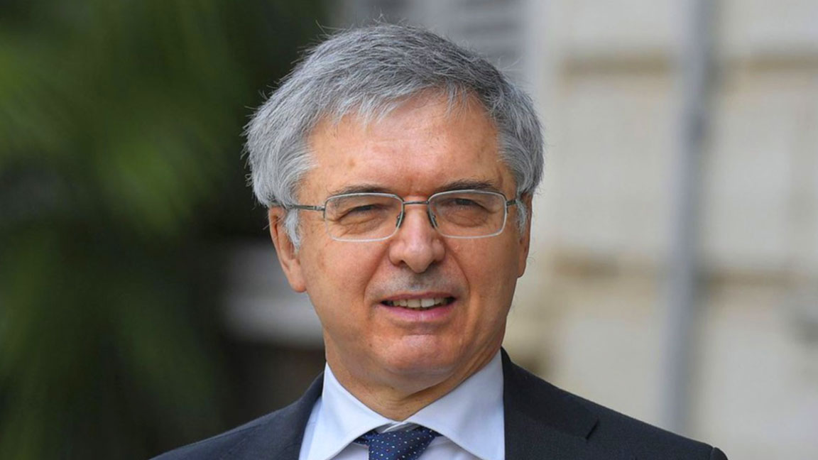 Daniele Franco