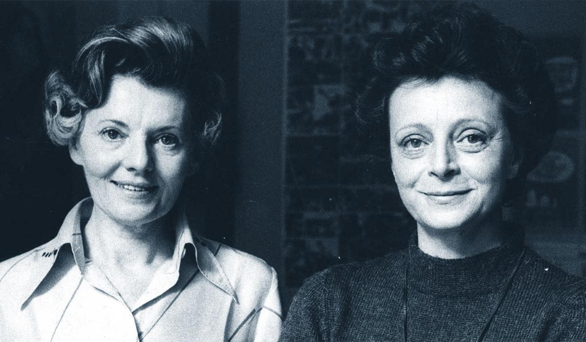sorelle Giussani