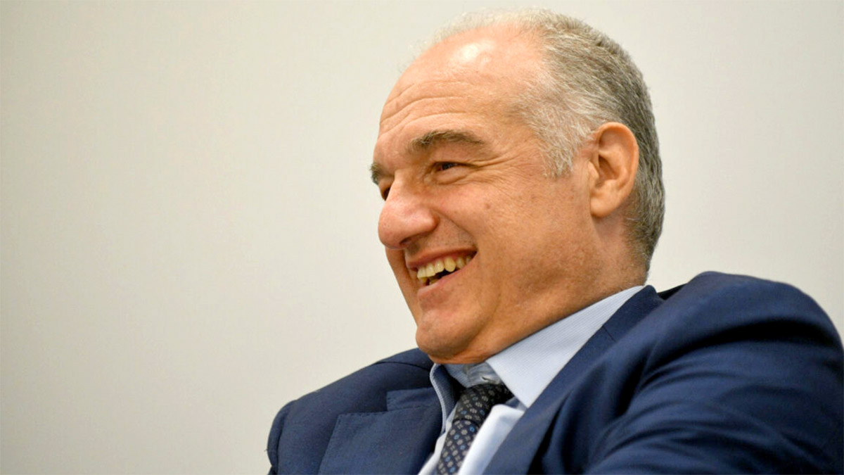 Enrico Michetti