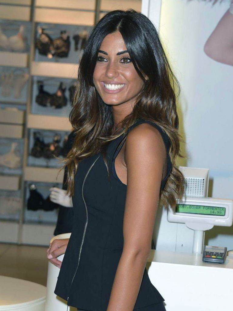 Federica Nargi nude (65 images) Fappening, Twitter, braless
