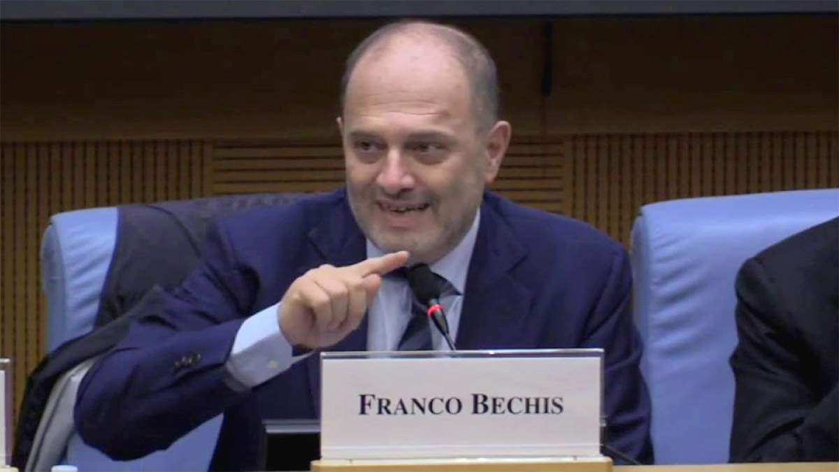 Franco Bechis