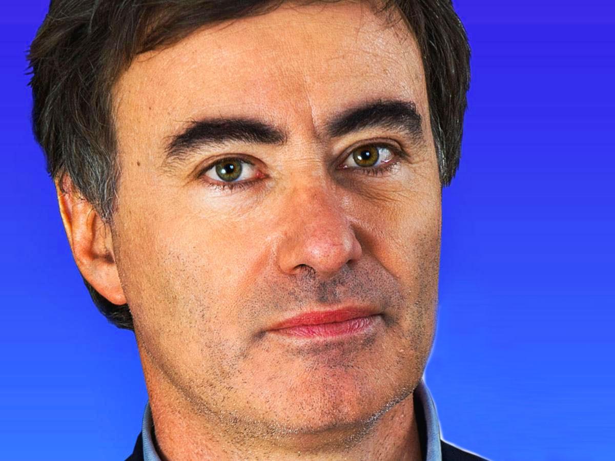 Giorgio Zanchini