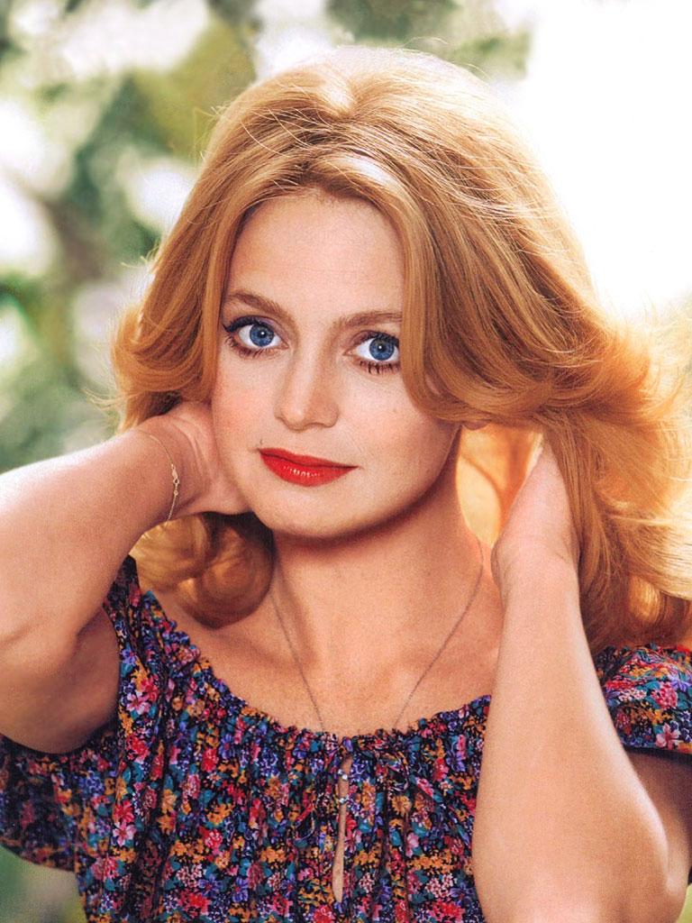 Goldie Hawn Nude Photos 86