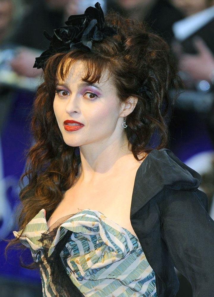 Helena Bonham Carter, biografia